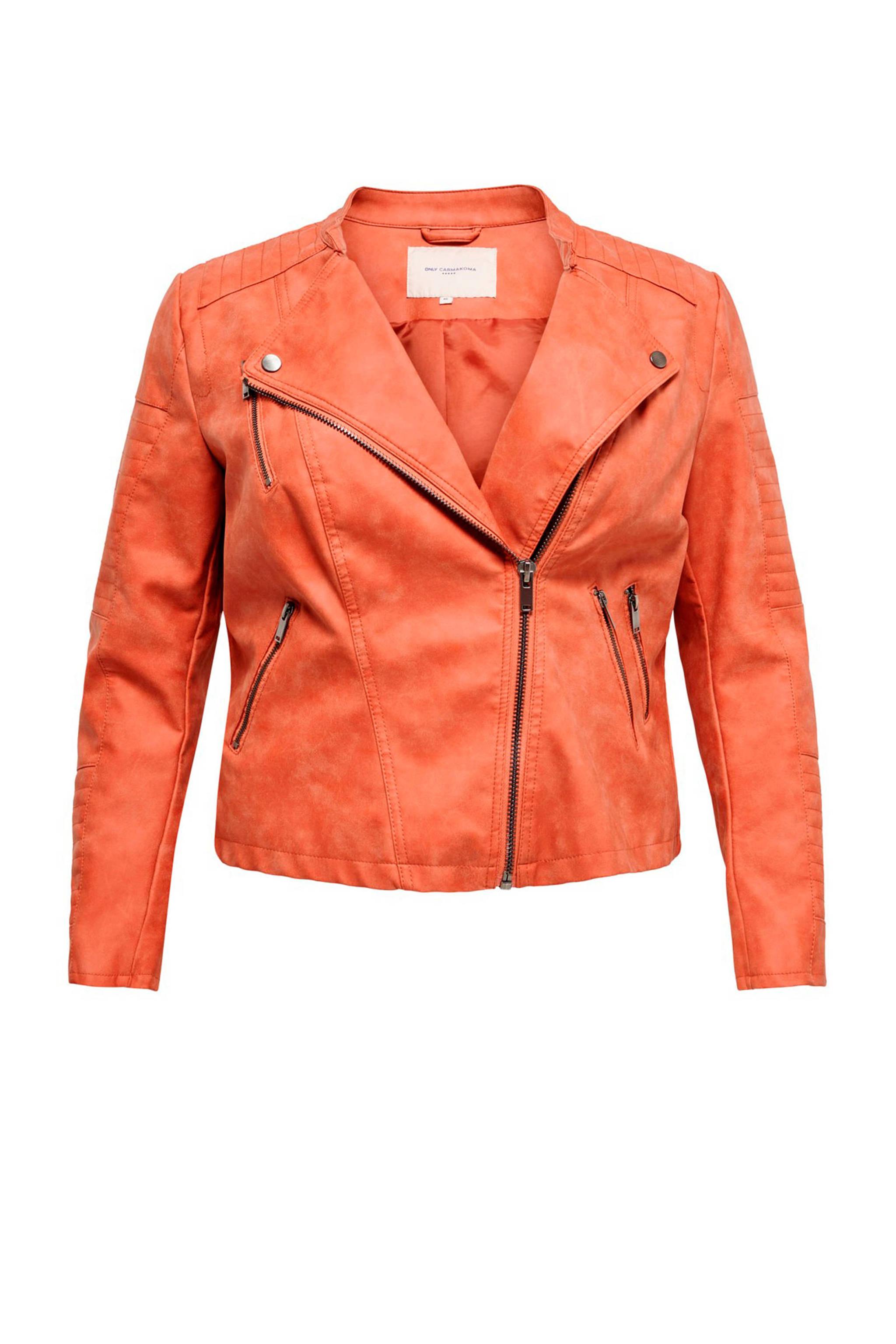 bikerjack oranje