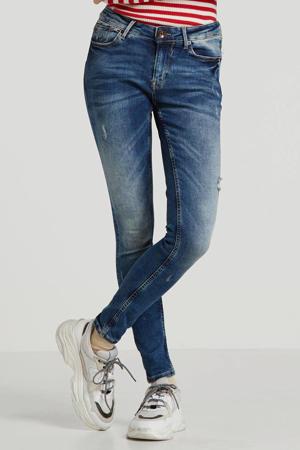 skinny jeans Rachelle blauw