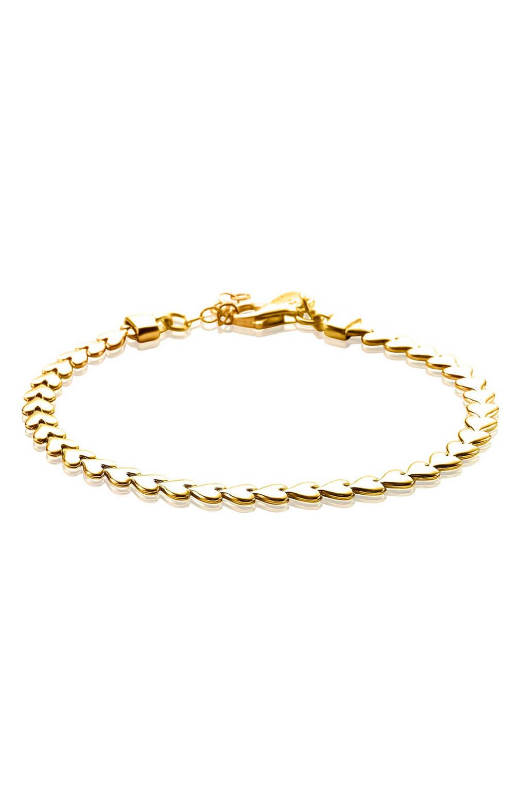 Zinzi armband ZIA1798G goudkleurig, Goudkleurig
