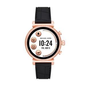 Smartwatch Access Sofie Ge MKT5069 zwart