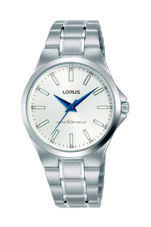 horloge RG233PX9 zilverkleurig