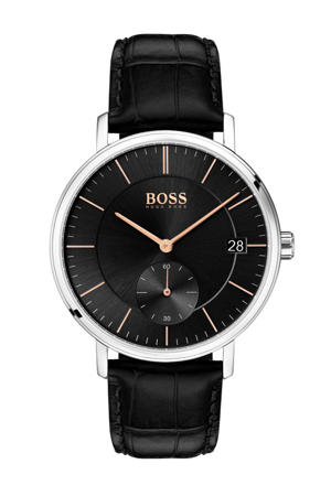 leren horloge HB1513638