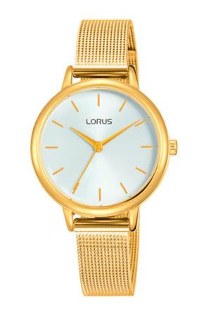horloge RG250NX8 goudkleurig
