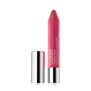 Chubby Stick Moisturizing Lip Colour Balm lippenstift - Super Strawberry