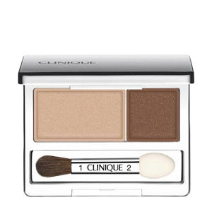 All About Shadow Duo oogschaduw - 402 Like Mink