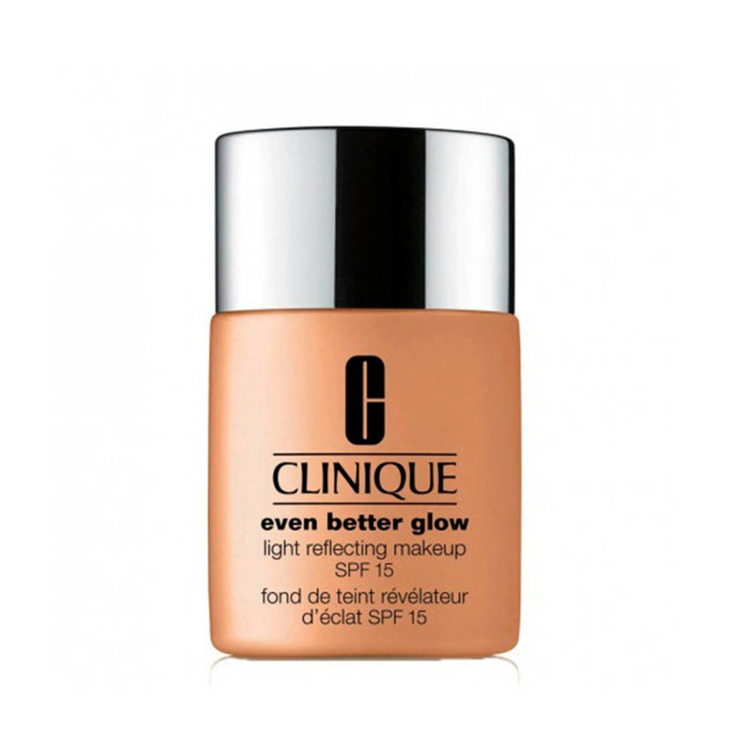 Clinique Even Better Glow Light Reflecting Makeup SPF15 foundation - 112 Ginger