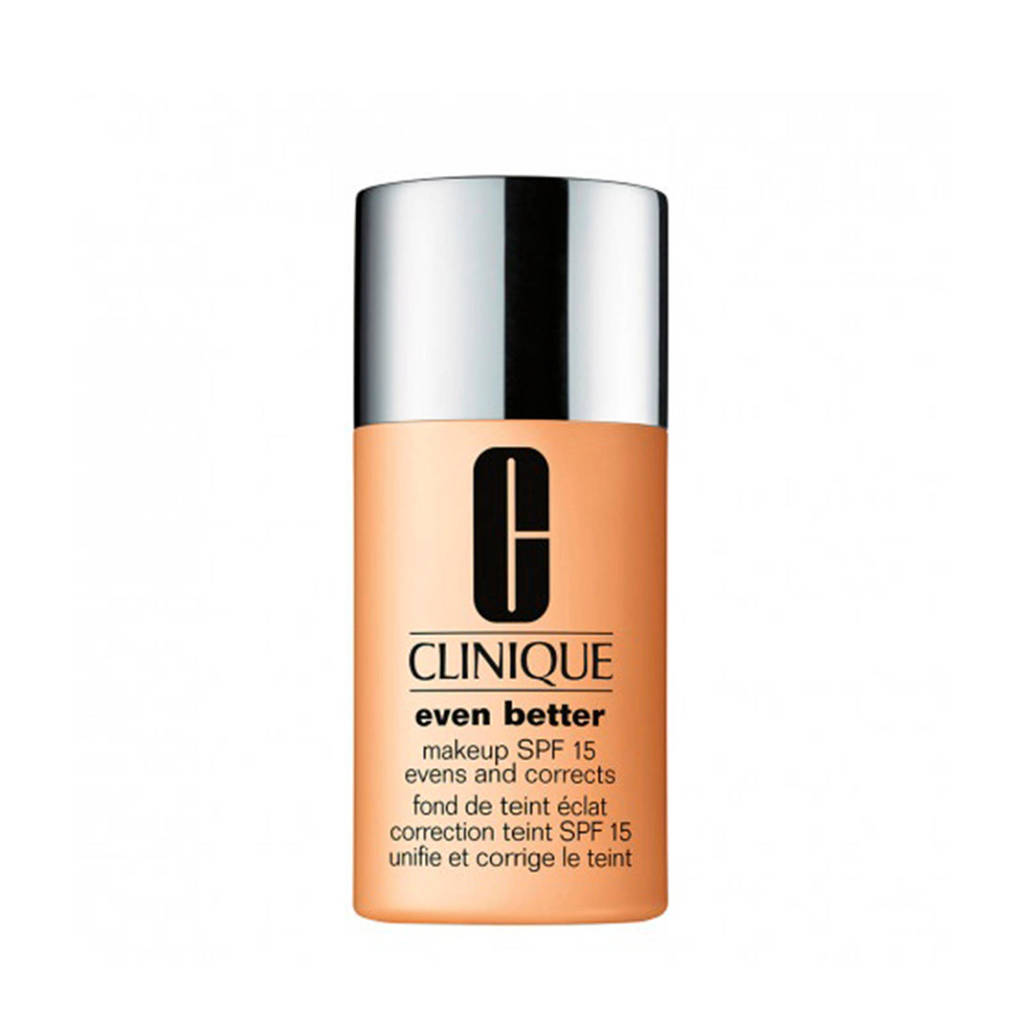 Clinique Even Better Makeup SPF15 foundation - 92 Toasted Almond