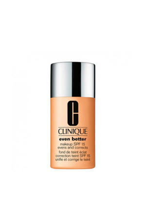 Even Better Makeup SPF15 foundation - 92 Toasted Almond