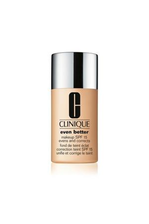 Even Better Makeup SPF15 foundation - 115.75 Carob