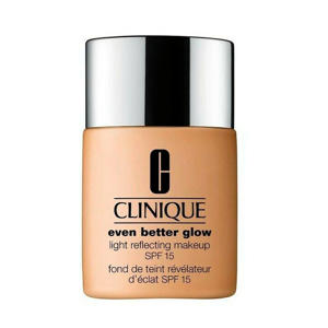 Even Better Glow Light Reflecting Makeup SPF15 foundation - 76 Toasted Wheat