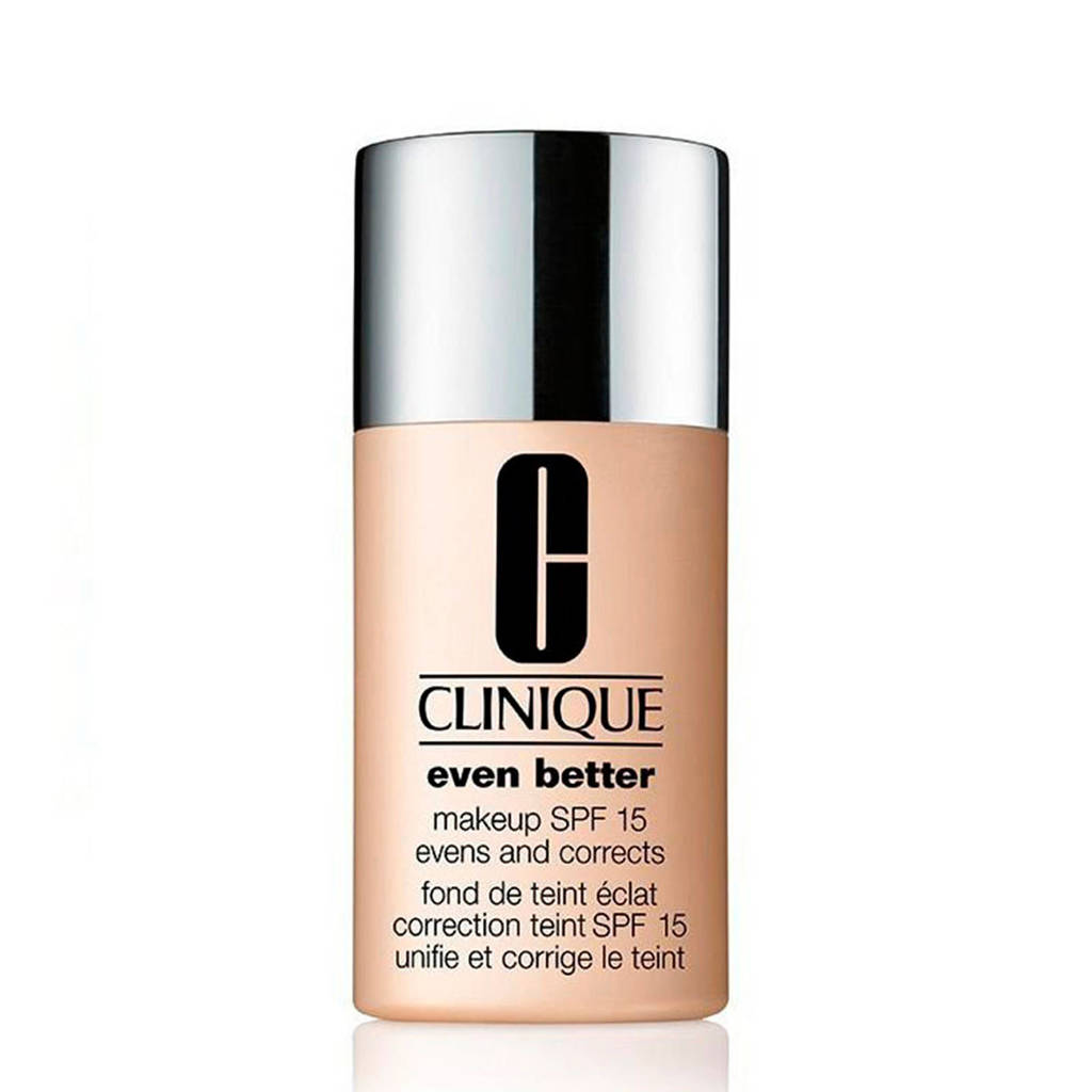 Clinique Even Better SPF15 foundation - 90 Sand
