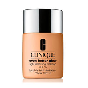 Even Better Glow Light Reflecting Makeup SPF15 foundation - 98 Cream Caramel