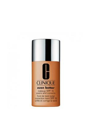 Even Better Makeup SPF15 foundation - Wn120 Pecan