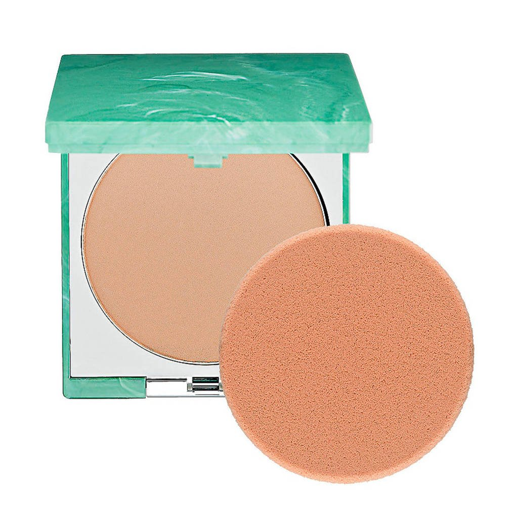 Clinique Stay-Matte Sheer Pressed poeder - 101 Invisible Matte