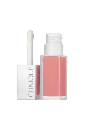 Pop Liquid Matte Lip Colour + Primer lipgloss - Cake Pop