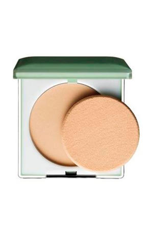 Stay-Matte Sheer Pressed poeder - 01 Stay Buff