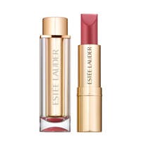 Estée Lauder Pure Color Love Cream lippenstift - 130 Strapless