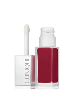 Pop Liquid Matte Lip Colour + Primer lipgloss - Boom Pop