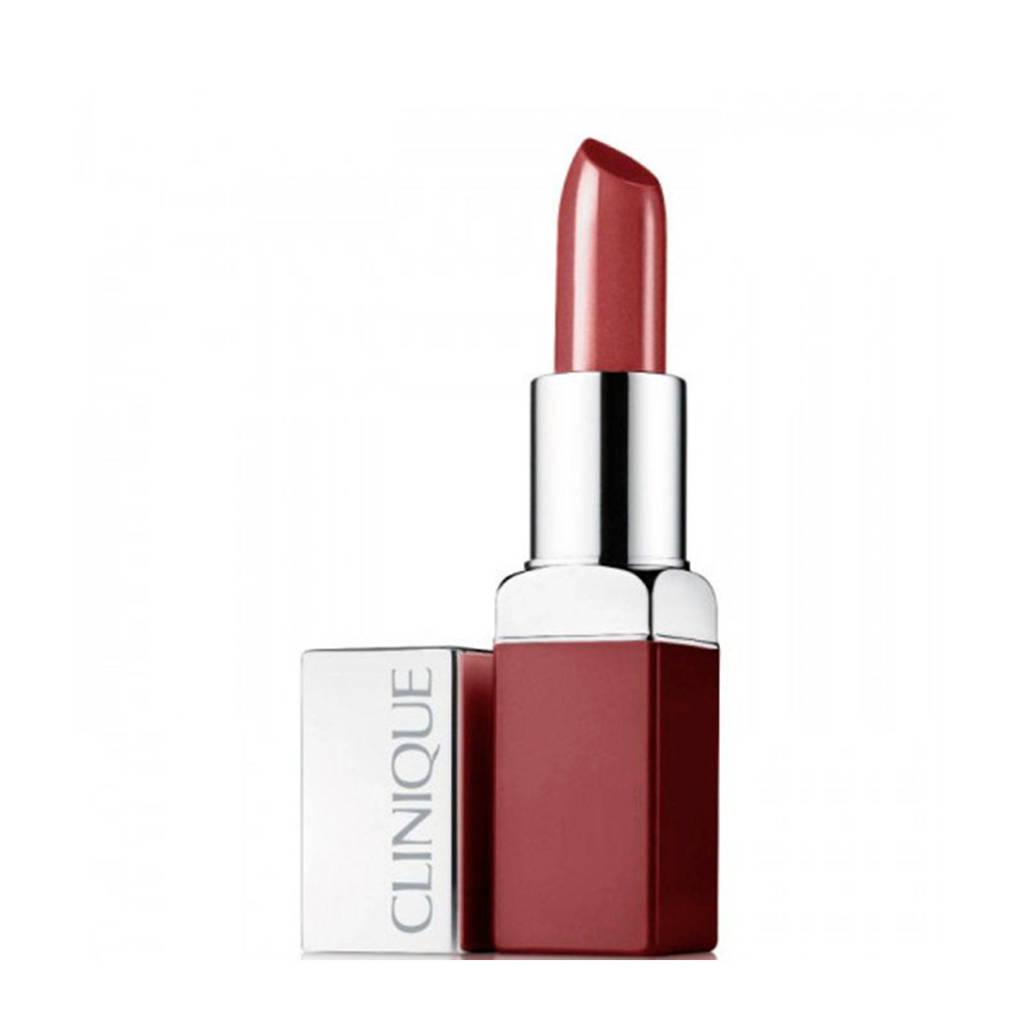 Clinique Pop Lip Colour + Primer lippenstift - Cola Pop