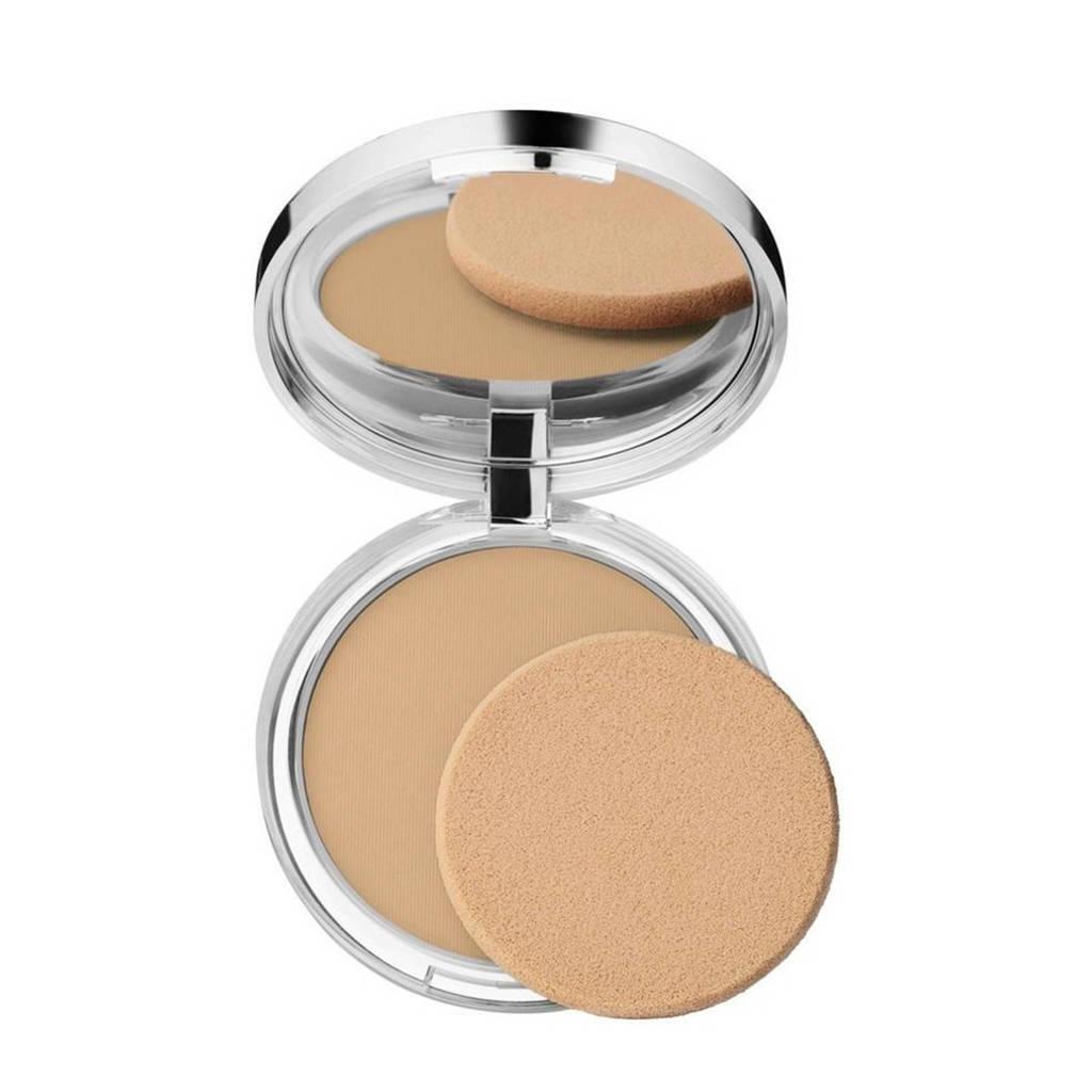 Clinique Superpowder Double Face poeder - 04 Matte Honey