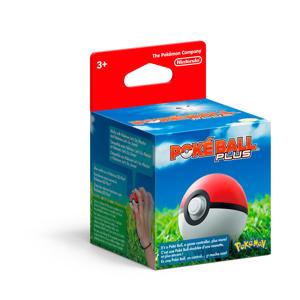 Poke Ball Plus controller