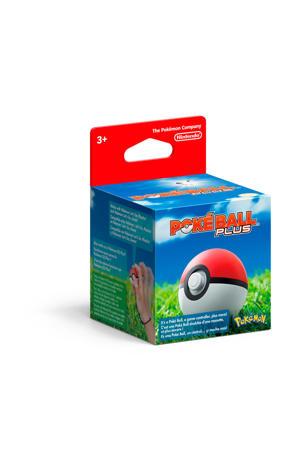 Switch Poke Ball Plus controller
