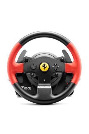 T150 Ferrari Wheel Force Feedback PC/PS3/PS4