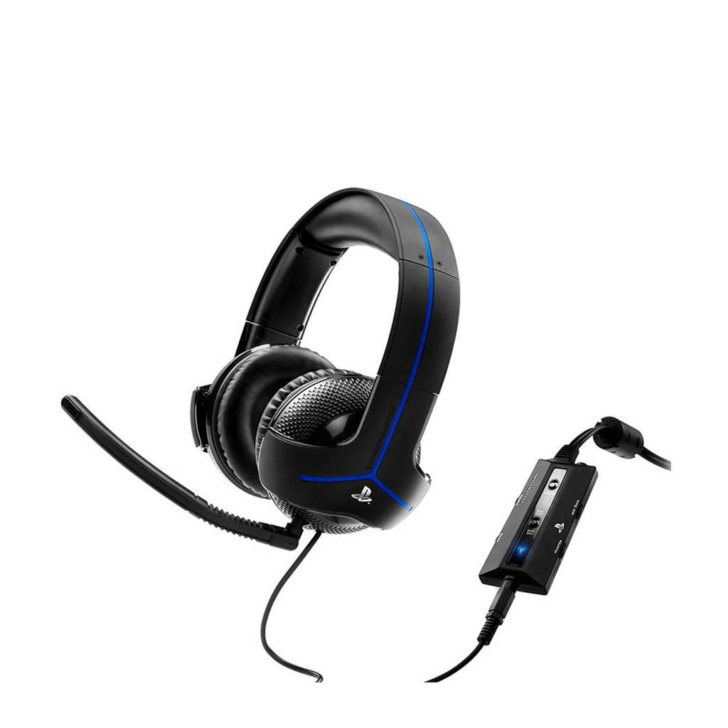 Thrustmaster  Y300P gaming headset, Zwart
