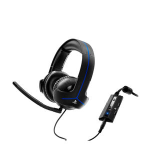 Y300P gaming headset