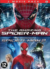Amazing Spider-man 1&2 (DVD)