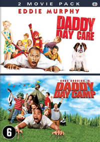Daddy day camp & Daddy day care (DVD)