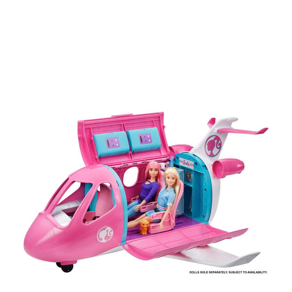 Barbie  droomvliegtuig