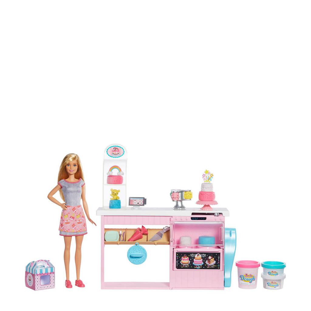 Barbie banketbakker