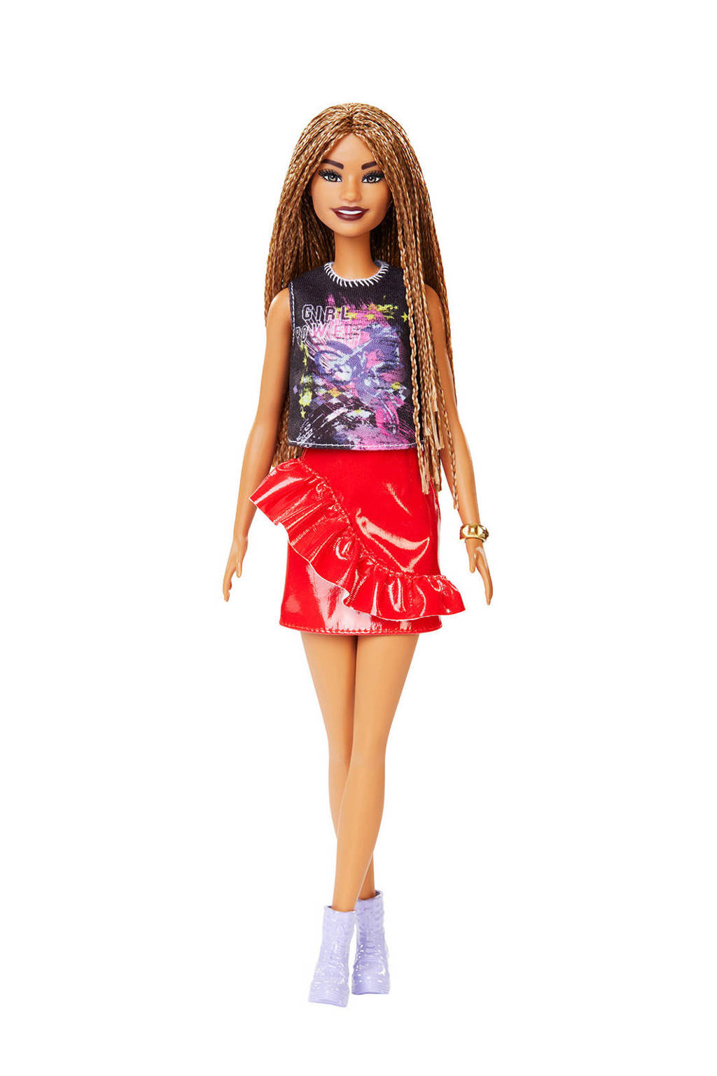 Barbie Fashionistas pop 16