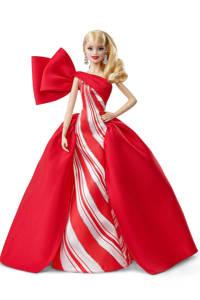 Barbie Holiday pop blonde krullen