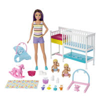 Barbie Skipper Kinderspeelkamerspeelset