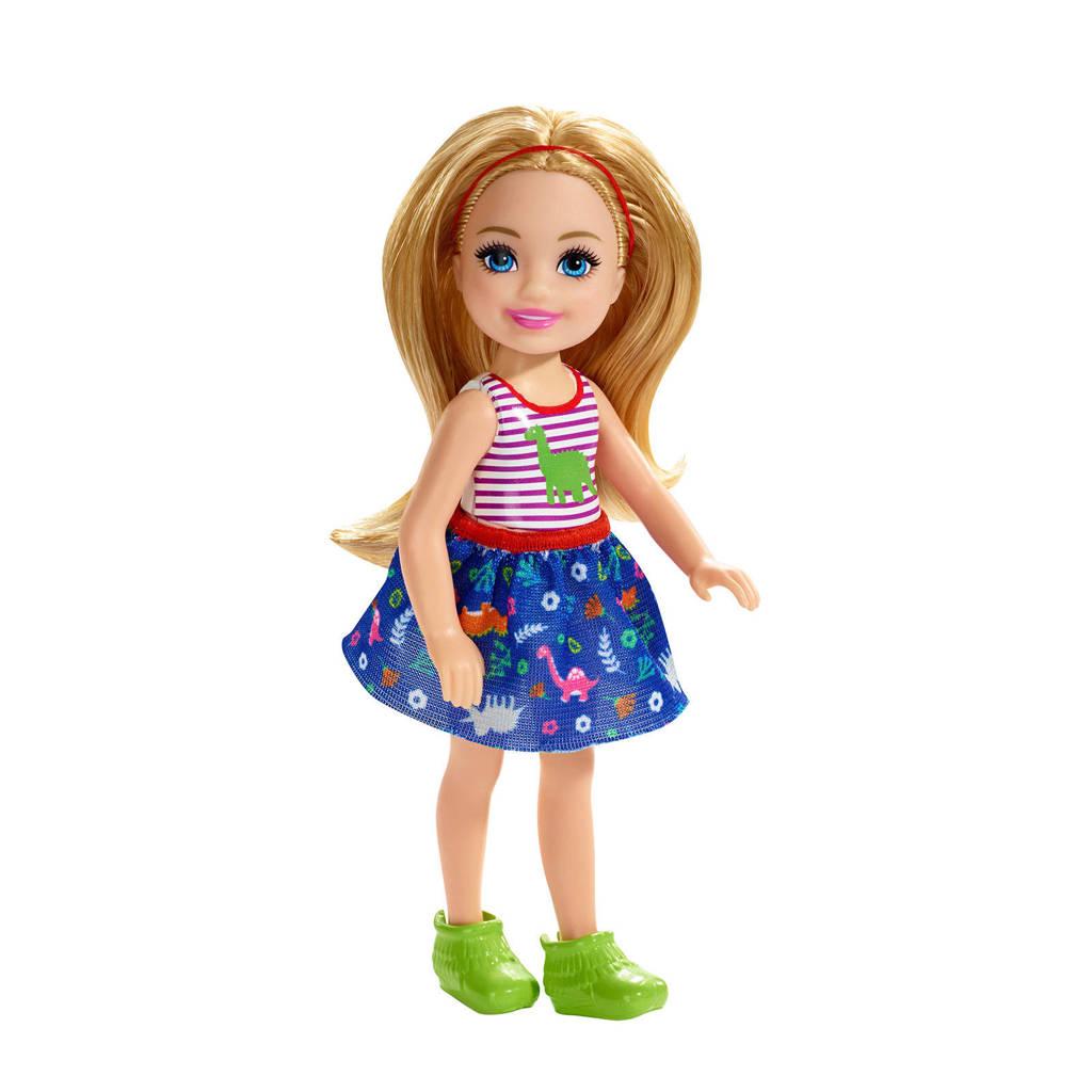 Barbie Club Chelsea Pop blond meisje