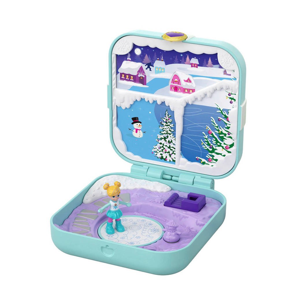Polly Pocket  Hidden Hideouts Shani's heelal
