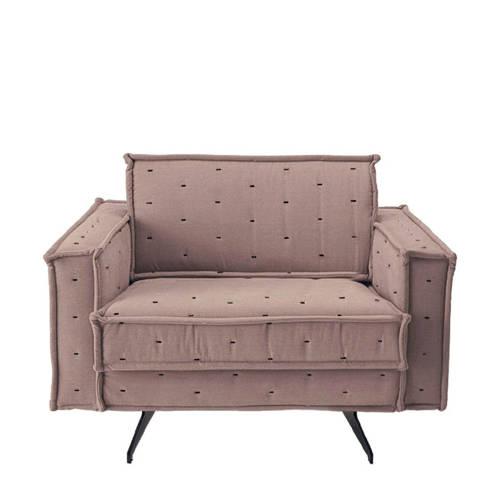 Ginger fauteuil Cumin