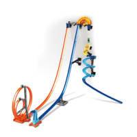 Hot Wheels  Track Builder Verticale lanceerset
