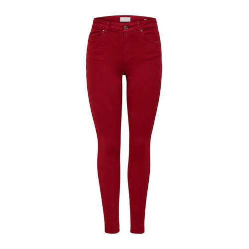 ONLY skinny jeans Blush
