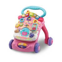 VTech Baby  Baby Walker roze