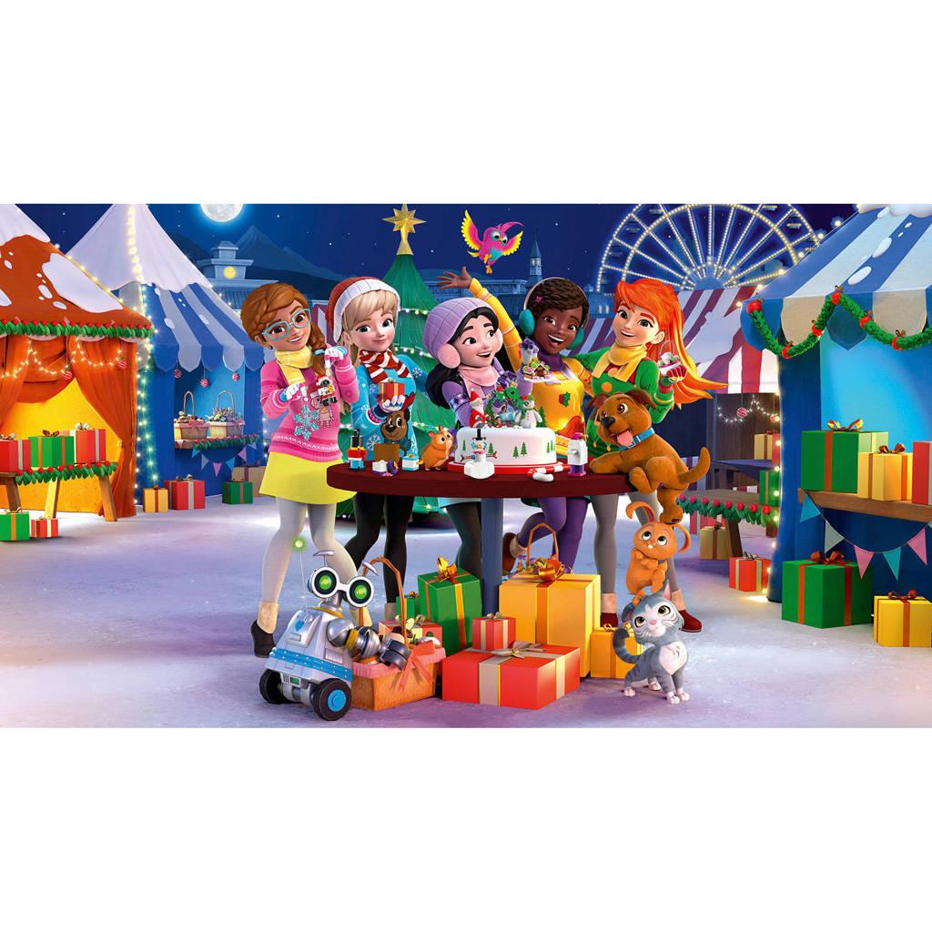 Lego Weihnachtskalender 2019.Lego Friends Adventskalender 2019 Wehkamp