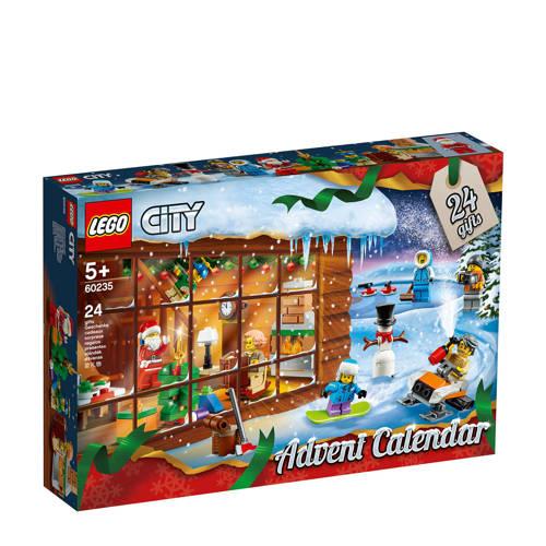 LEGO City Adventskalender 2019