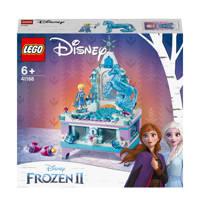 Disney Frozen 2 Elsa's Sieradendooscreatie 41168
