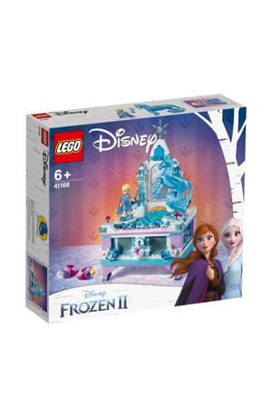 Disney Princess Frozen II Elsa's Sieradendooscreatie 41168