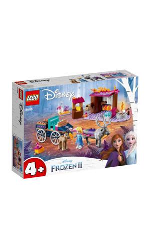 Disney Frozen II Elsa's Koetsavontuur 41166