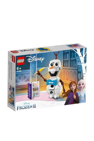 Disney Princess Olaf 41169