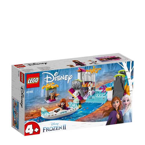 Lego 41165 Frozen 4 Anna Kano-Expeditie