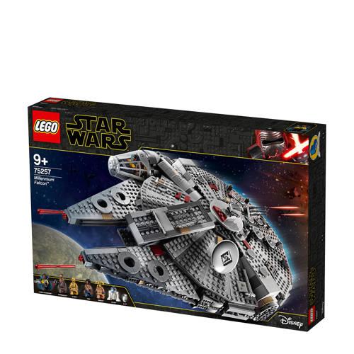Lego 75257 Starwars Millennium Falcon